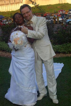 partenaire avant le mariage