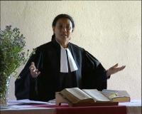 DÉBORA ET JAËL: Un ministère des femmes en cas d'urgence femme-pasteur