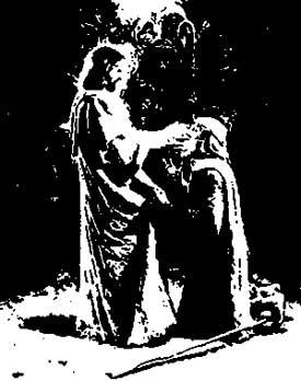 demander a dieu le don de guérison