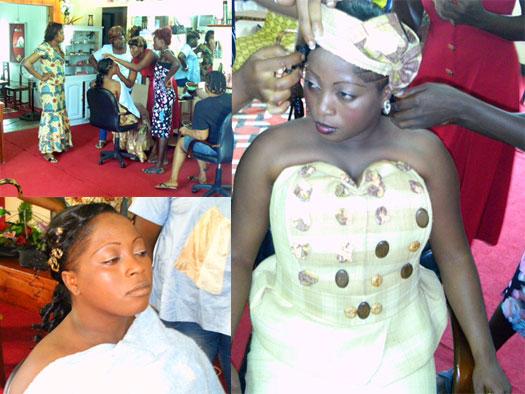 Mariage Civil A Yaounde Cameroun